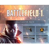 Battlefield 1 + HELLFIGHTER PACK (DLC) (Global)