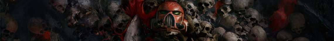 Warhammer 40.000 Games Series