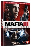 Mafia III - Deluxe Edition (Global)
