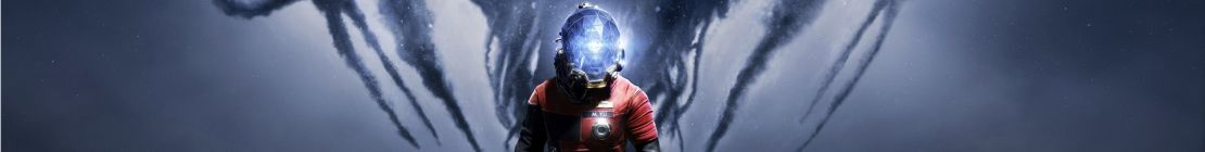 Prey Series Game