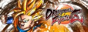 Dragon Ball FIGHTERZ (Asia)