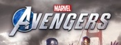 Marvel's Avengers game key (ASIA)