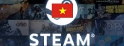 Steam Wallet Card (VIETNAM DONG)
