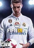 FIFA Soccer 2018 (Global)