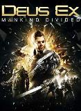 Deus Ex: Mankind Divided (Global)
