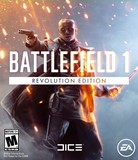Battlefield 1 Revolution SALE (Global)