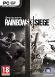 Tom Clancy's Rainbow Six: Siege (Global)