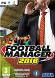Football Manager 2016 (Global)
