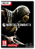 Mortal Kombat X (Global)