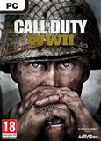 Call of Duty: WWII + bonus DLC (Asia)