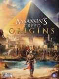 Assassin's Creed Origins (Asia)