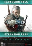 The Witcher 3: Wild Hunt - Expansion Pass (Global)