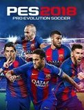 Pro Evolution Soccer 2018 - Premium Edition