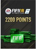 FIFA Soccer 2018 - 2200 UT Point(Global)
