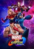 Marvel vs. Capcom: Infinite (Global)