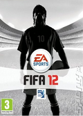 FIFA Soccer 2012 CD KEY