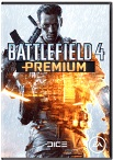Battlefield 4: Premium Dlcs (Global)