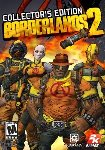 Borderlands 2: Collector's Edition Pack (Global)