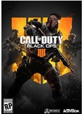 Call of Duty: Black Ops 4 (Global)