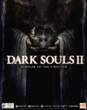 Dark Souls II: Scholar of the First Sin (Global)