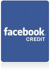 Facebook Credits (Global) Gift Card - 25$