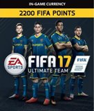 FIFA Soccer 2017 - 2200 UT Point(Global)