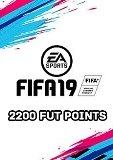 FIFA Soccer 2019 - 2200 UT Point(Global)