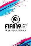 FIFA Soccer 2019 Champion Edition (Global)