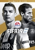 FIFA Soccer 2019 Ultimate Edition (Global)