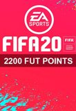 FIFA Soccer 2020 - 2200 UT Point(Global)