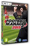 Football Manager 2015 (Global)