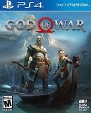 God Of War - PS4 (US Only)