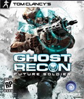 Tom Clancys Ghost Recon : Future Soldier (Global)