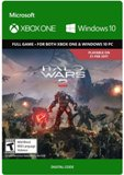 Halo Wars 2 (Windows 10/Global)
