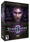 Starcraft 2 (Global) - Heart of the Swarm