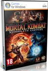 Mortal Kombat Komplete Edition (Global)