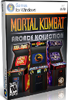 Mortal Kombat Kollection (Global)