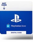 Playstation Network Card 80$ SGD