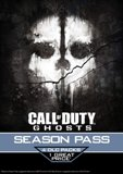 Call of Duty Ghosts: Season Pass - PS3/ PS4 (Digital Code)