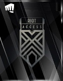 Riot Points Gift Card - USA/NA