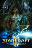 Starcraft 2 (Global) - Legacy of the void