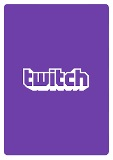 Twitch Gift Card (USD)