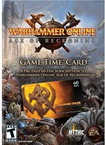 Warhammer Online - 30-Day Time Card
