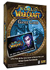 World of Warcraft Pre-Paid Game Card (US)