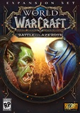 World of Warcraft (US) - Battle for Azeroth Complete Edition