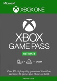 Xbox Game Pass Ultimate (US)