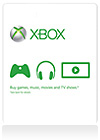Xbox Live (US) 10$ - Gift Card