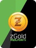 Zgold Mol Point (USD)